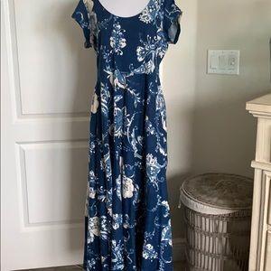 Misses/ladies Chaps dress